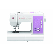 Tb Maquina De Coser Singer 7463 Confidence Sewing Machine