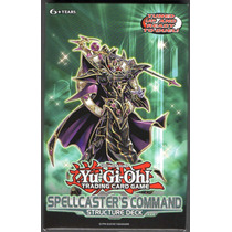 Structure Deck / Spellcaster