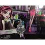 Muñeca Monster High, Set Draculaura Beast Bites Cafe