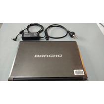 Notebook Bangho Futura 1400 Core I5 4gb Ram 300gb