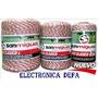 Hilo Electroplastico P Araelectrificadores Boyeros.-