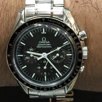 Relógio Omega Speedmaster Professional