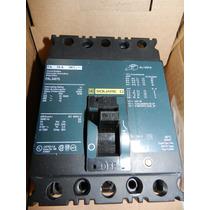 Interruptor Termomagnético Square D 3x70 A Fal34070 Nuevo