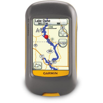 Gps Garmin Dakota 10 Lcd Tactil2.6 Sumergible Calculo Area