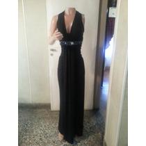 Vestidos Largos De Fiesta Talles 1 Al 8 Espectaculares $1500