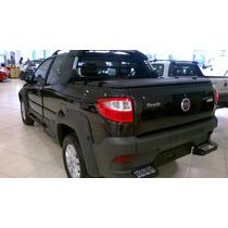 Fiat Strada Adventure 3 Puertas En Cuotas Anticipo $120.000
