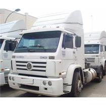 Caminhão Cavalo Volks Titan 18310 !! 42.000,00 !! 2005