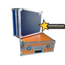 Hard Case Par Toca Discos Pickup Mk2 Stanton Gemini Numark