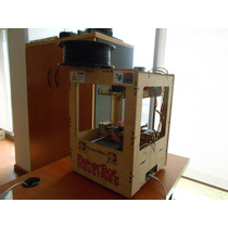 Excelente Impresora Makerbot Thing O Matic