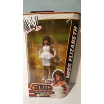 Wwe Mattel Elite Serie 19 Miss Elizabeth