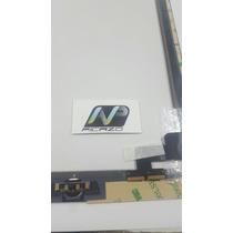 Touch Screen Cristal Ipad 2 Blanco A1395,a1396,a1397