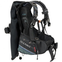 Tb Buceo Oceanic Excursion 2 Qlr3 B.c. - Xx-large For Scuba