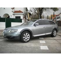 Audi Allroad 3.0 Tdi 2007