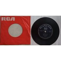Disco De Vinil Compacto Elvis Presley Com The Jordanaires