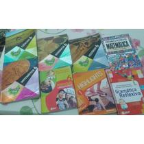 Livro Português Linguagens 6e.atual 8 Ed. Isbn 9788535719512