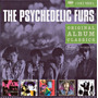 Cd Original The Psychedelic Furs Original Album Classics 5cd