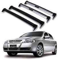 Rack L World Teto = Astra Sedan 2/4 Portas Ate 2012