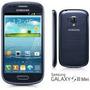 Telefono Cel Samsung Galaxy Mini S3 Gt-i8200 Orig Nuevo Lib