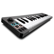M-audio Keystation 32 Teclado Controlador Software Usb, Ipad