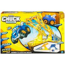 Chuck Y Sus Amigos El Puente De Aventuras De Handy Tonka