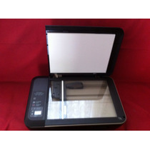 Copiadora Multifuncional Hp Deskjet Ink Advantage 2515