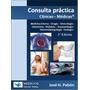 Pabon Consulta Practica Clinicas - Medicas Venezolana Nuevo