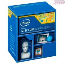 Processador Intel Core I7-4790k Núcleo/core 4 Frete Grátis