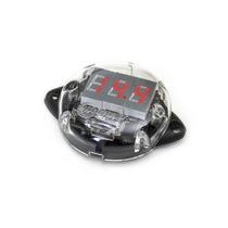 Voltímetro Digital Vtr-1000 - Display Vermelho Taramps
