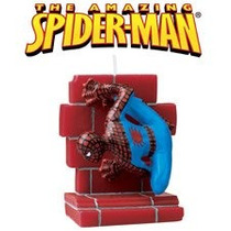 Wilton Amazing Spider Man Vela