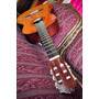 Guitarra Yamaha C70 Acústica