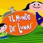 El Mundo De Luna Mesa De Dulces, Golosinas Personalizadas
