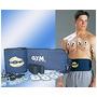 Gymform Abs & More Tonificador Cinturon Abdominal