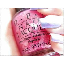Esmalte O.p.i Importado Nothin¿ Mousie ¿bout It 15ml