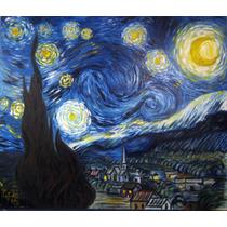 Pinturas Reproducciones Al Oleo, Replicas, Obras De Arte