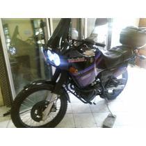 Yamaha Tenere 600 Z 1992