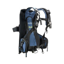 Tb Buceo Oceanic Biolite Travel Bc - Lightweight Buoyancy Co