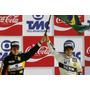 Coleçao Completa Todas As Vitorias De Senna + Piquet+bonus!