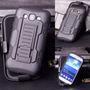 Case Armor Holster Galaxy Grand Neo Plus I9060 I9080 I9082