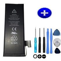 Pila Bateria Iphone 5, 5c, 5s, 6 Li-ion Mah Calidad