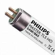 Lâmpada Fluorescente Tubular T5 Ho 54w 830 Ou 840 Osram/ Phi