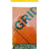 Livro Grid Construção E Desconstrução 2016