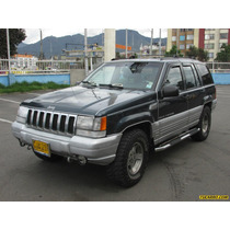 Jeep Grand Cherokee Laredo At 5200cc V8