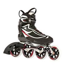 Tb Patines K2 Sports Radical Pro Training 2012 Inline Skate