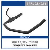 Mangueira Respiro Gol 1.0 16v Turbo 377103493-l