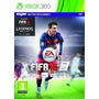 Fifa 16 Xbox 360 Por Cuenta Compartida