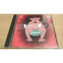 Radio Sinfonola, Las Mas Perronas, Cd Promo Del Año 2001