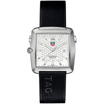 Wae1112.ft6004 Tag Heuer Tiger Woods Golf Hombres