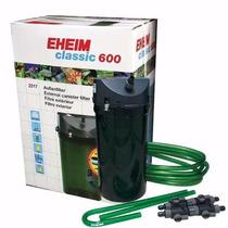 Filtro Canister Eheim Classic 2217 1000 L/h 110v