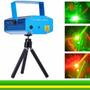 Mini Laser Projetor Holografico Para Festas E Eventos Promoç