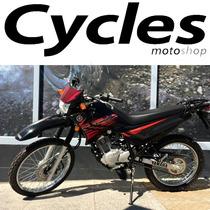 Yamaha Xtz125 0 Km 2016